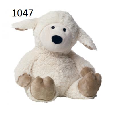 Grelna blazina - igrača Warmies na kmetiji, ovčka