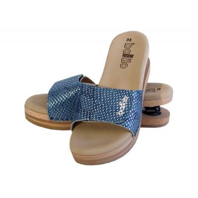 BALDO COKLI B8/81/50 BLUE LOOK