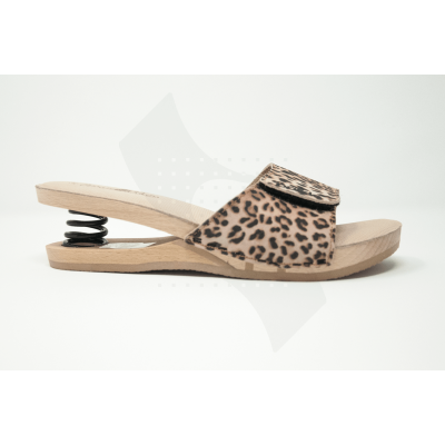 Baldo cokli 20/81 leopard flexi - ZADNJI MODEL