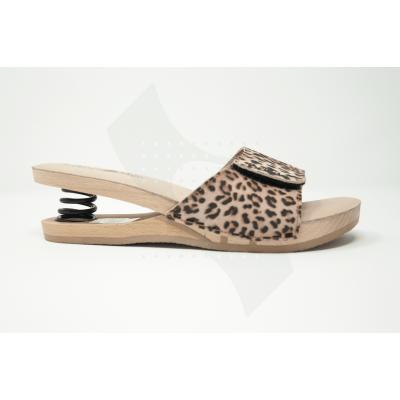 Baldo cokli 20/81 leopard flexi