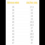 BALDO COKLI B8/81/48/20 - BLEŠČICE ČRNE