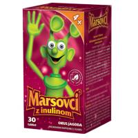 MARSOVCI 4+PREB žveč tbl JAGODA 30x