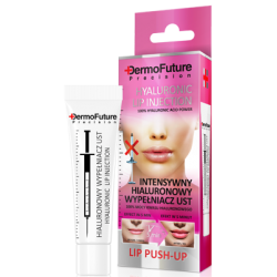 DERMOFUTURE polnilo za ustnice (LIP INJECTION PLUMPER BALZAM)