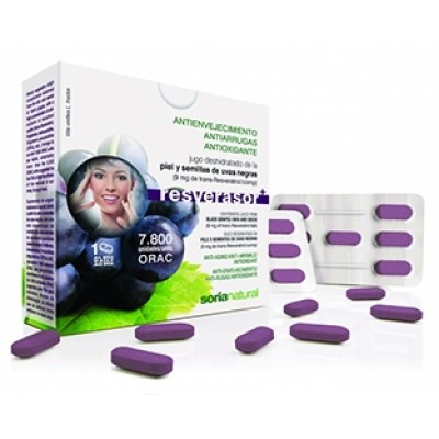 RESVERASOR+ 28 tablet