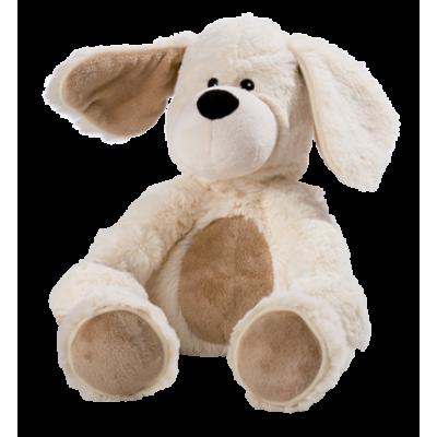 Grelna blazina - igrača Warmies na kmetiji, pes