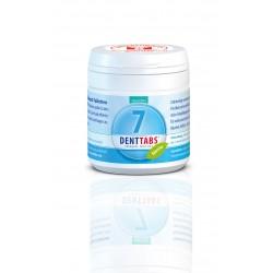 DENTTABS - tablete za čiščenje in poliranje zob