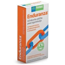 Enduranza, 30 tablet