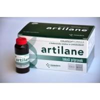 Artilane, tekoči pripravek za zaščito sklepov 2x15 ampul (1+1)